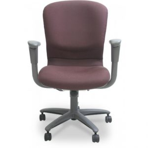 Haworth Improv Sku STTK118C