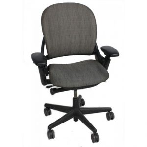 Steelcase Leap Sku ST424E