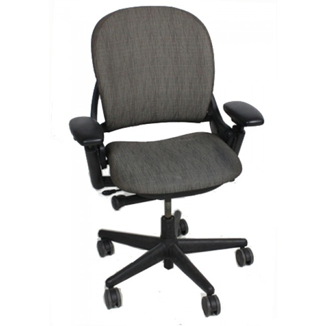 Luxury Steelcase Leap Sku STE