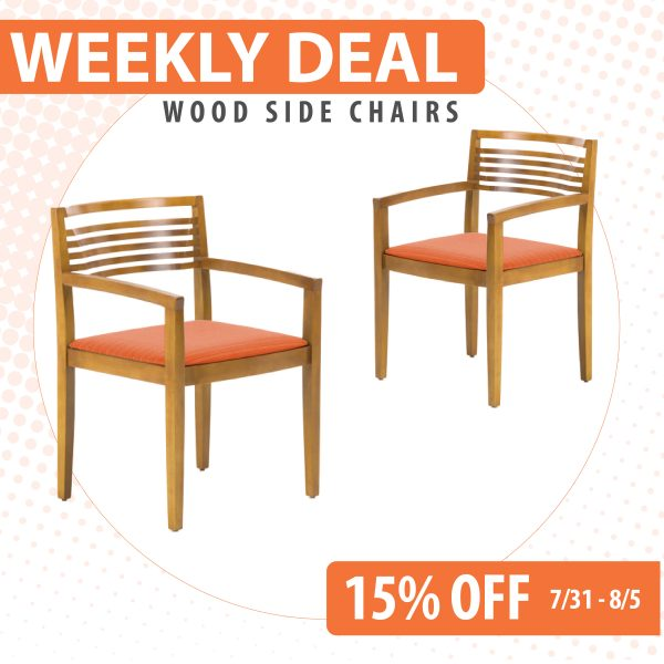 Starting This Month, Office Furniture Center Is Providing You With Even  Better Value On Office Furnishings. This Week, All Woodside Chairs Are  Discounted At ...