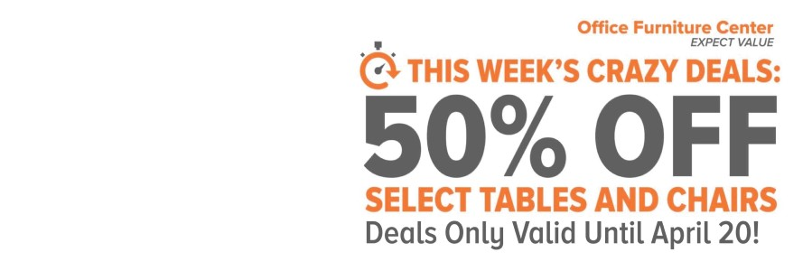OFC Deals of the Week