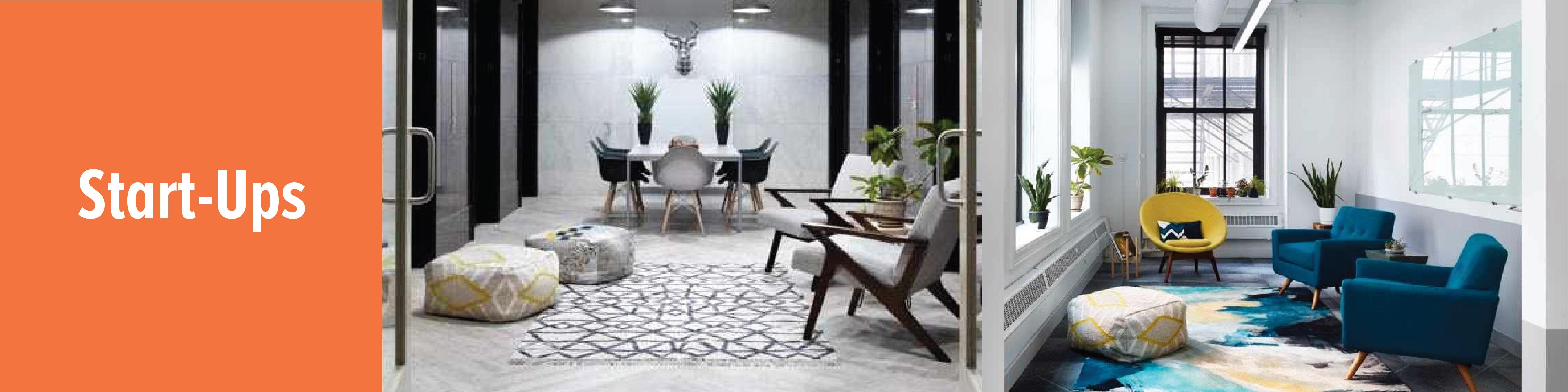 Start-Up Furniture