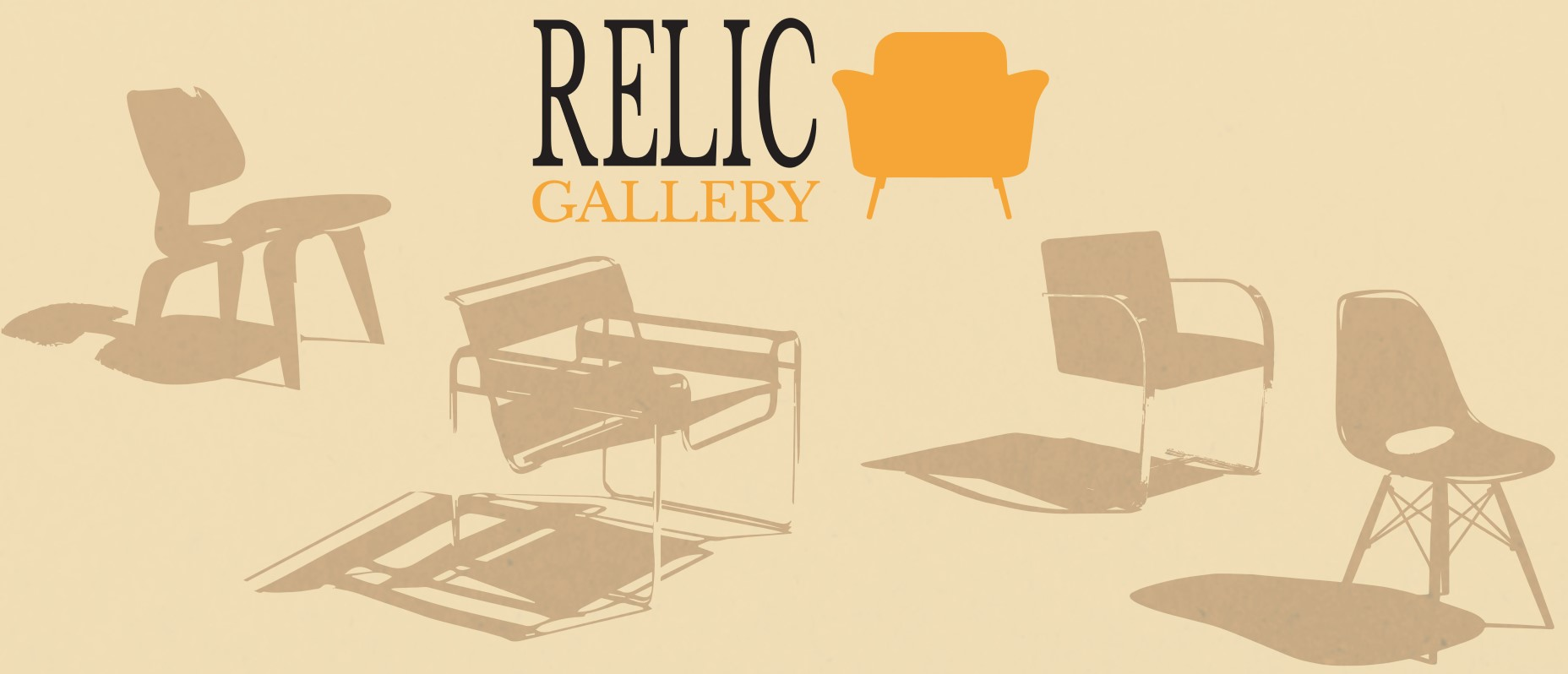 Relic Furniture Gallery
