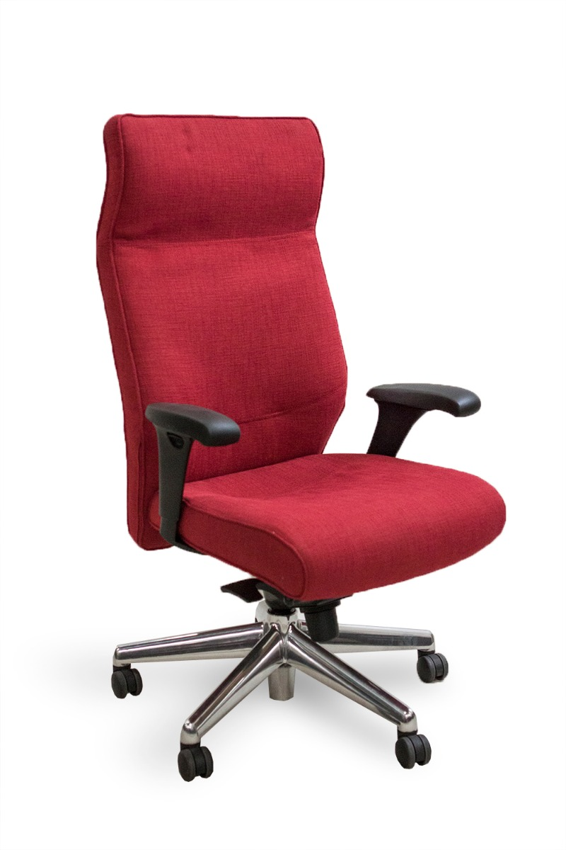 Wondrous Keilhauer Tom High Back Task Chair Crimson Caraccident5 Cool Chair Designs And Ideas Caraccident5Info