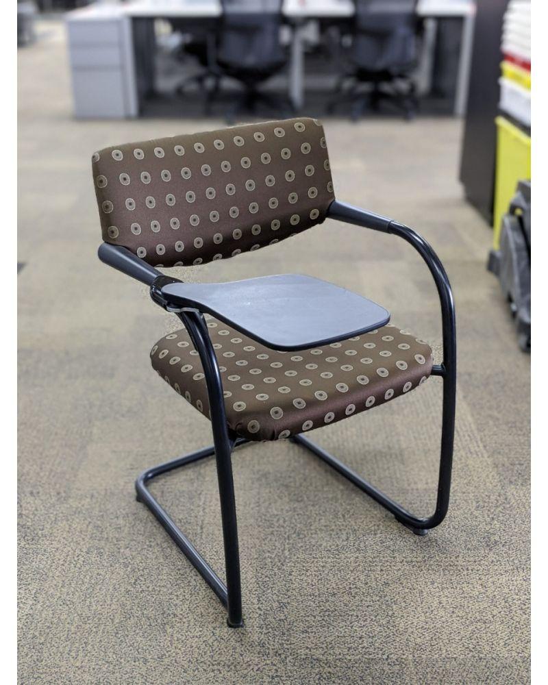 Vitra Visasoft side chair