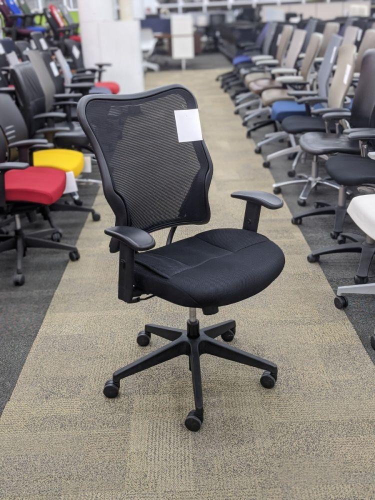 HON Basyx task chair