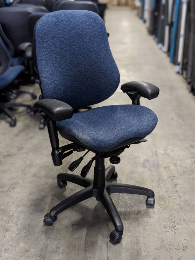 Bodybilt task chair
