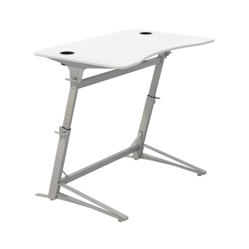 Safco Verve Standing Desk (White)