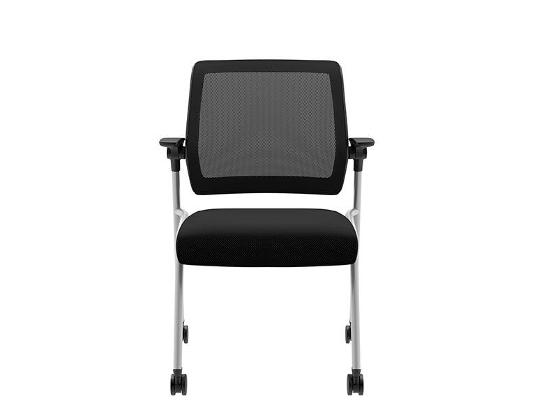 Beniia Arti Mobile Nesting Chair (Black)