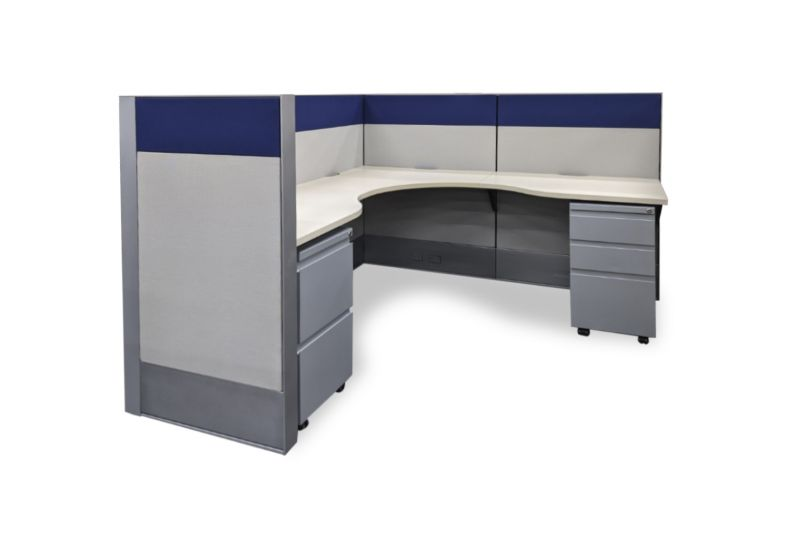 Haworth Compose Workstation