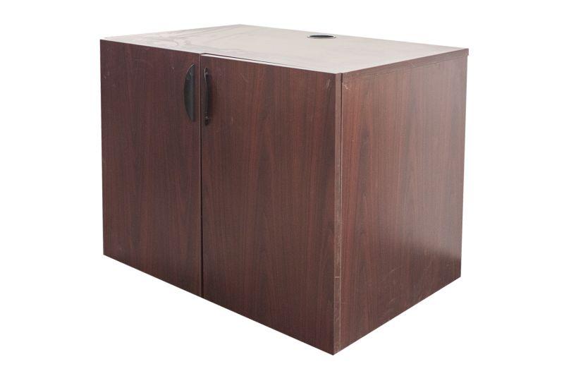Storage Cabinet (Cherry Laminate)
