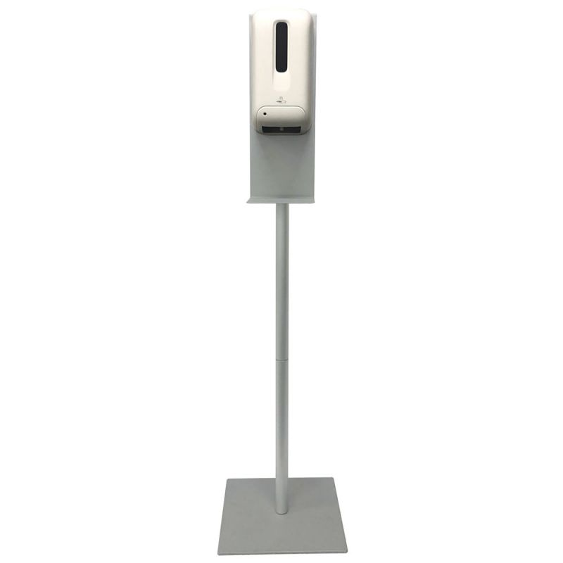 OfficeSource Automatic Freestanding Sanitizer Dispenser