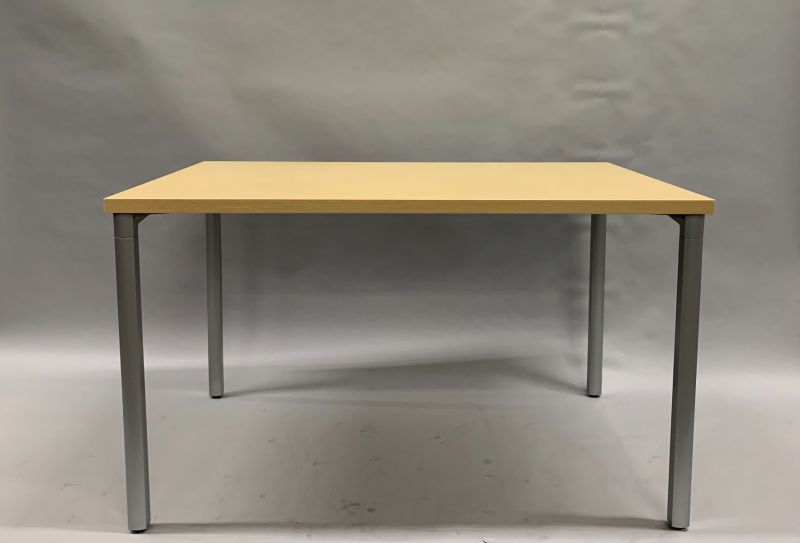 Herman Miller Table (Ash Maple Laminate)