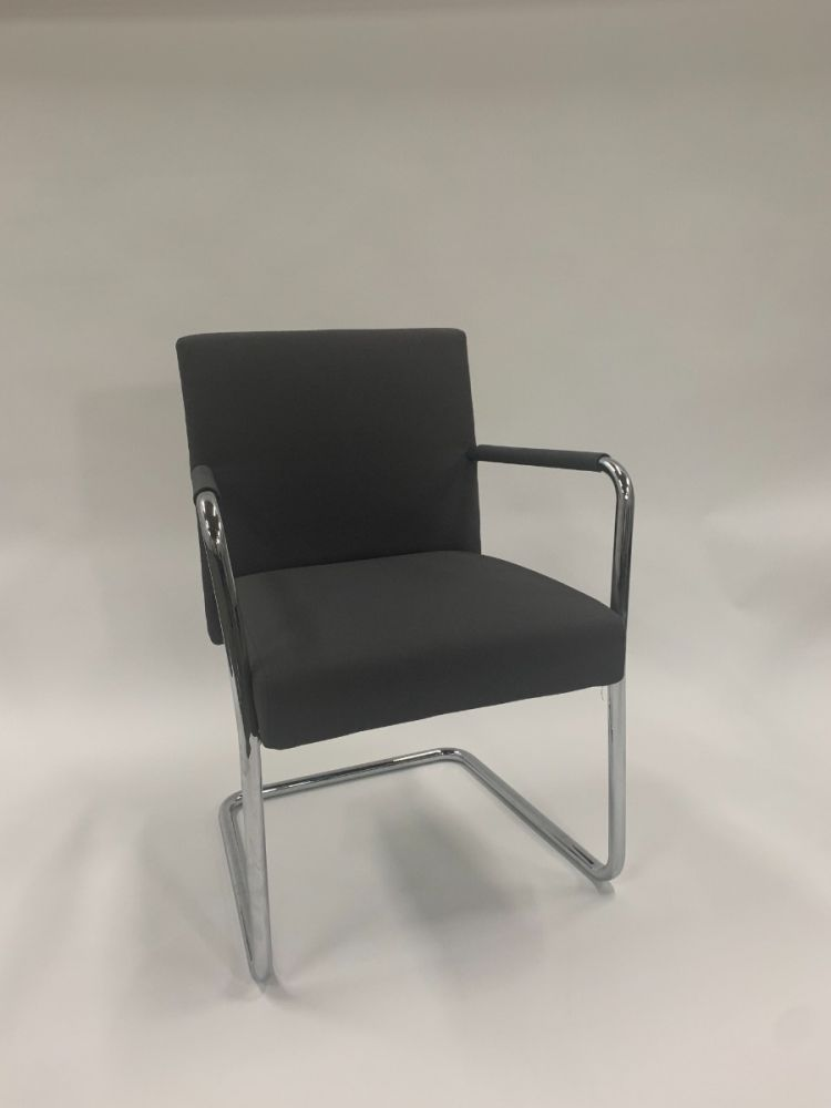 Coalesse Switch Sled Base Side Chair (Portico Abacus)