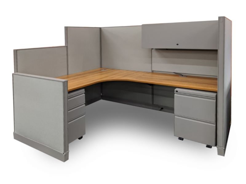 Groupe LaCasse Nvision Workstation