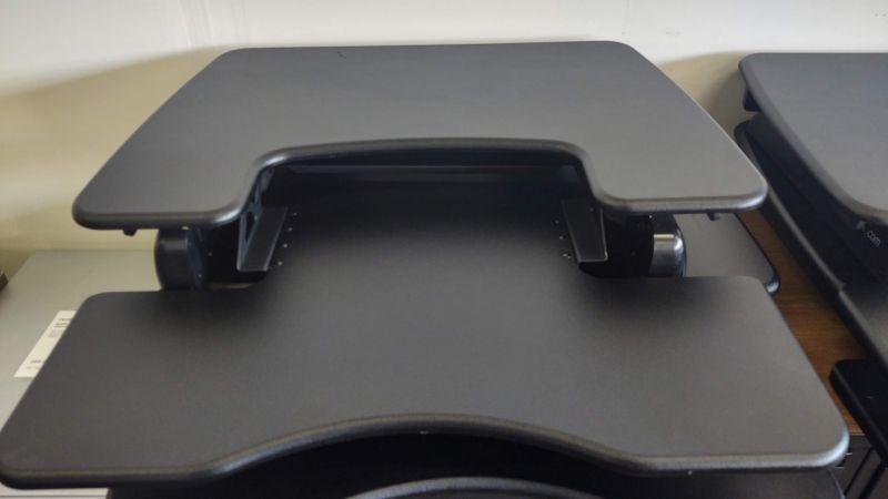 Varidesk Pro 30 (Black)
