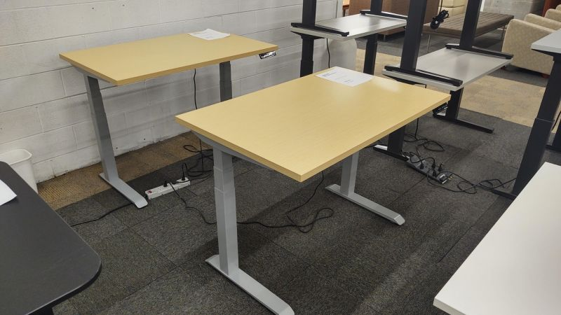 MISC Height Adjustable Table