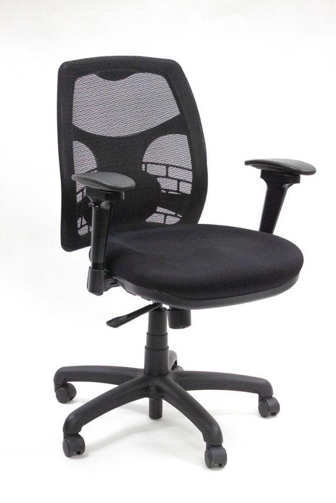 Pre-Owned Andie Task Chair (Black)