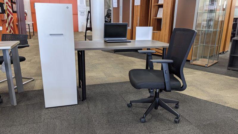 OFC Home Office Set 2 (Totem Laminate) LH