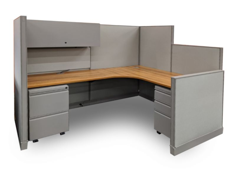 Groupe LaCasse Workstation