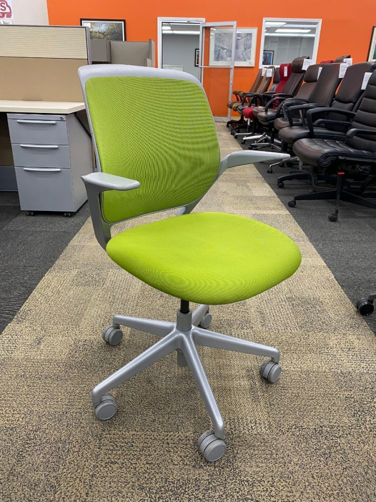 Steelcase Cobi Conference (Green)