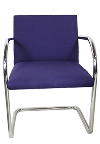 Replica Knoll Brno Tubular Side (Violet)