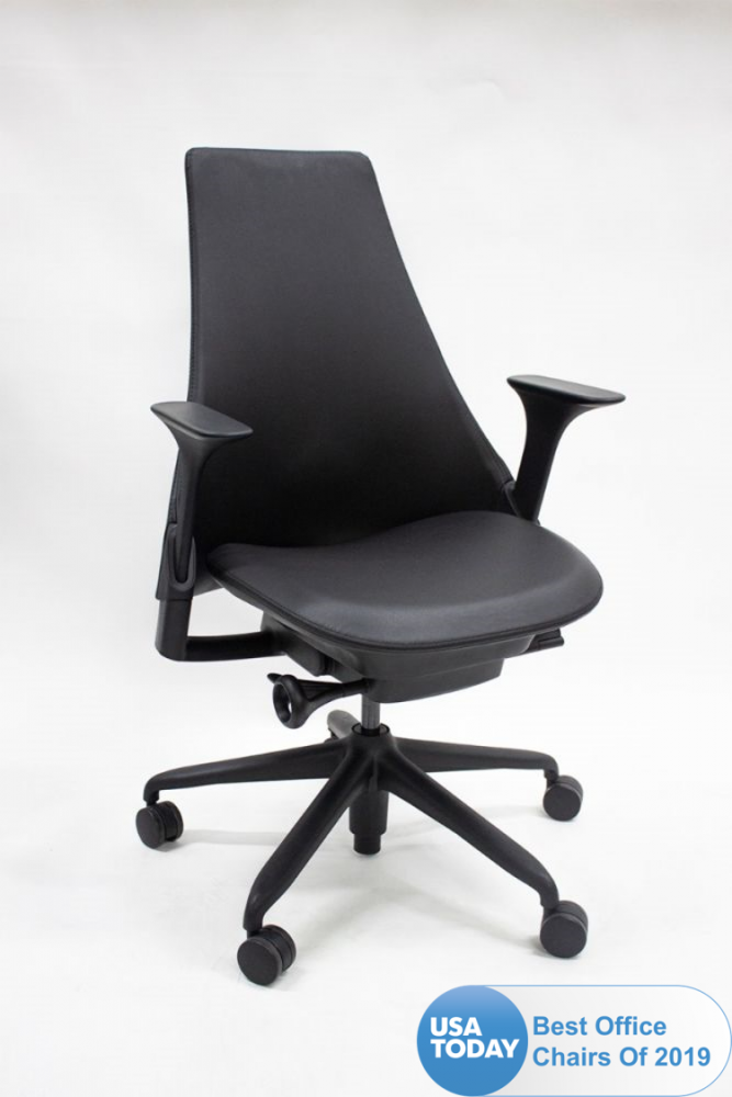 Herman Miller Sayl conference chair