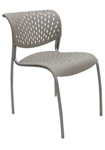 Izzy Hannah Chair (Dove)