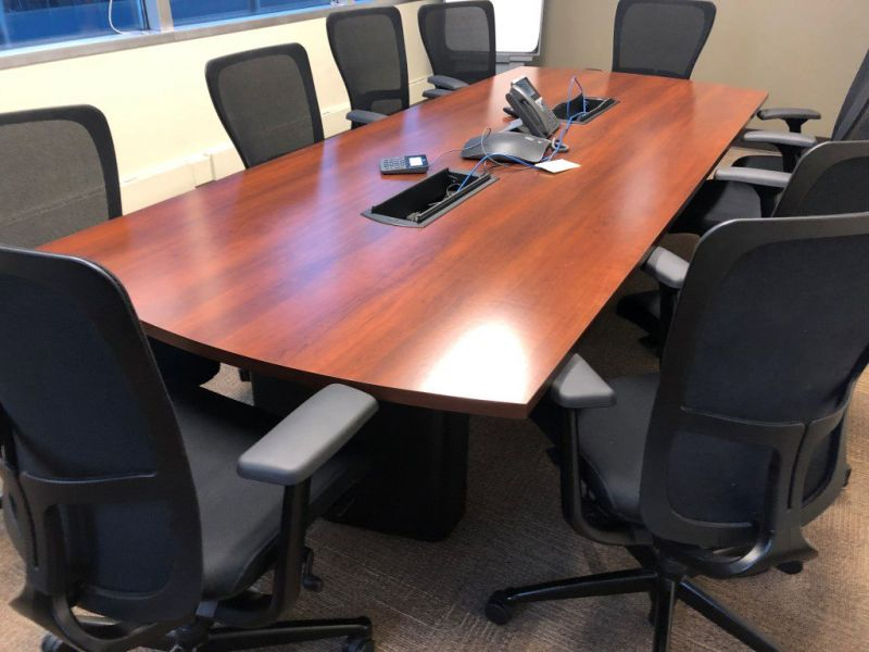 Conference Table (Cherry) 120 x 48