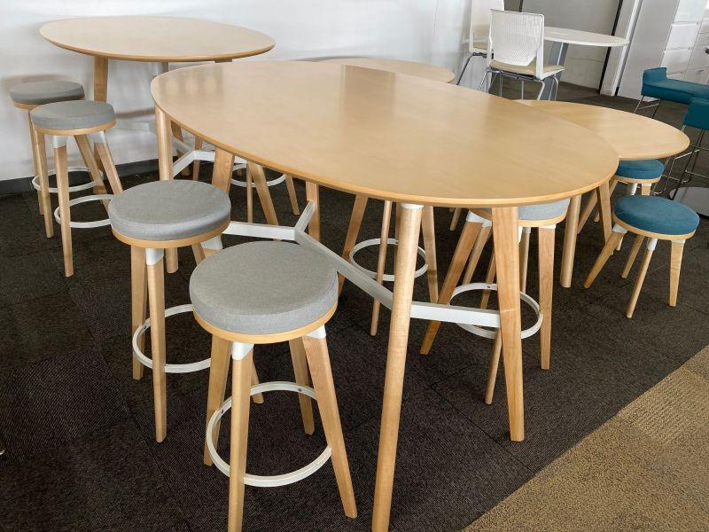 Safco Resi Café Set