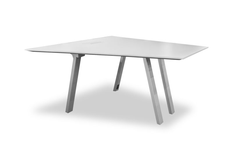 Enwork Sawhorse Conference Table