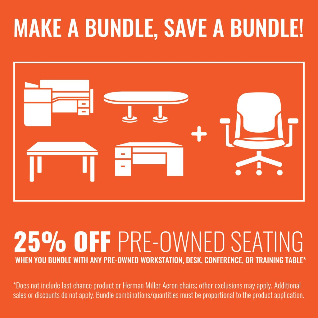 Bundle & Save on Pre-owned